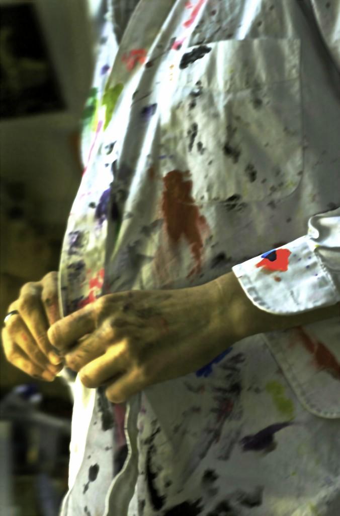 handen - Version 3