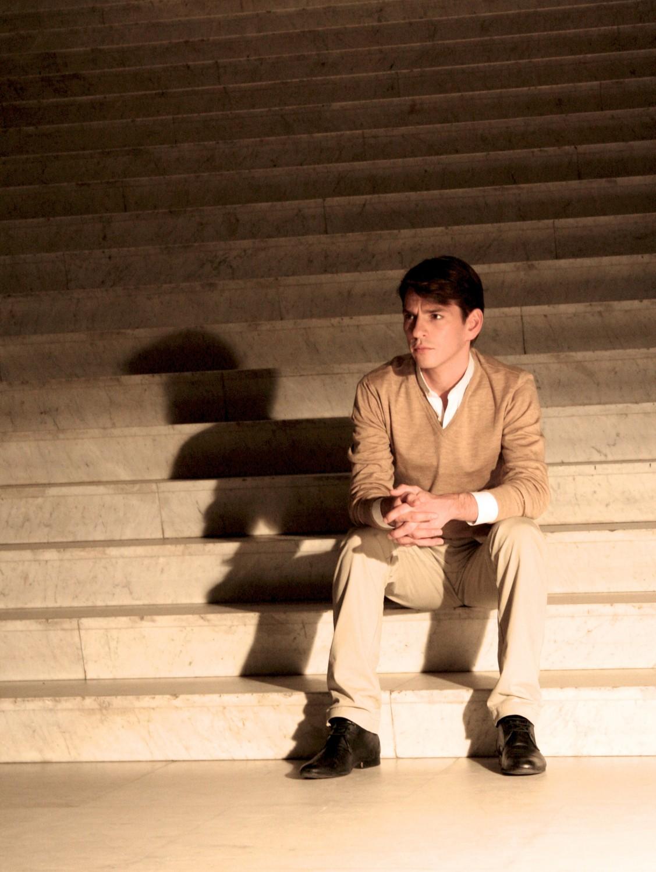 Vestiaire _stairs