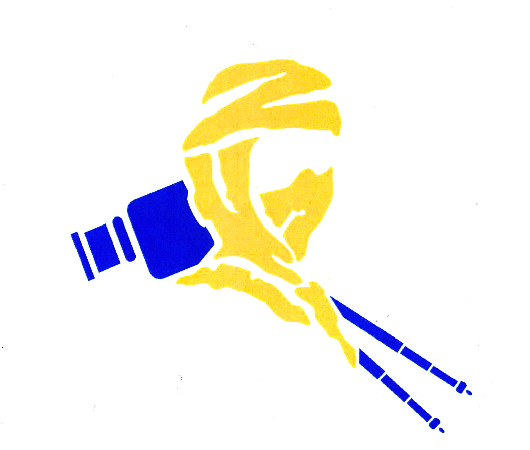 Dakar Press Team / Tuareg yellow-blue