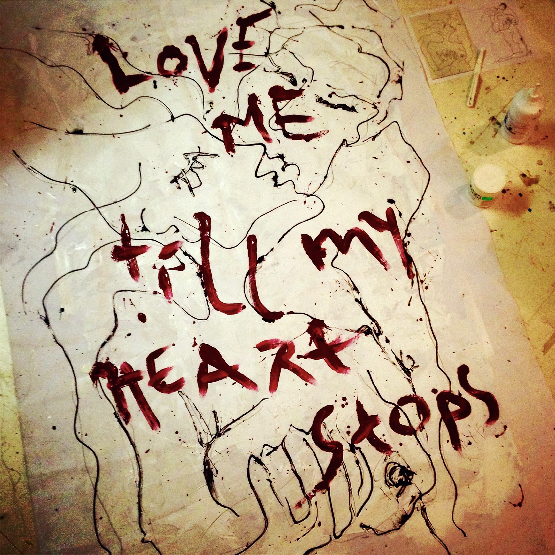 """""""Till My Heart Stops"""""""