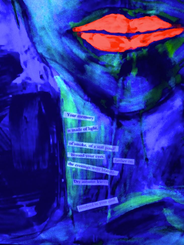 Pablo / 102 / UV / Closeup neck