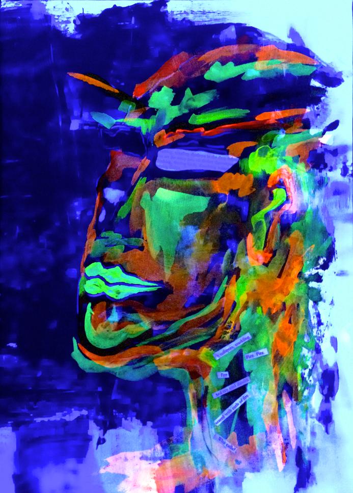 Pablo / 104 / UV / Closeup